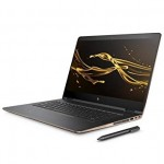 HP Spectre 13-af515tu Notebook PC (8th Gen)