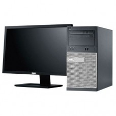 Dell Optiplex 3020 MT Core i3 Brand PC