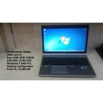 HP Eletebook 8560p (Recondition, Fresh)