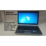 HP Eletebook 8460p (Recondition, Fresh)
