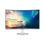 "Samsung 68.6 cm (27"") Curved Monitor with 3 Side Border Less 2K Gaming Monitor"