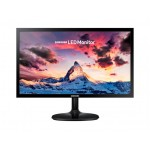 "Samsung 54.6cm (21.5"") Business Monitor S22F350FHW"