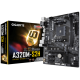 Gigabyte A320M-S2H ATX Motherboard