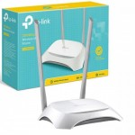 Tp-link TL-WR840N | Tp-link TL-WR840N 300Mbps Wireless N Router price in bangladesh Wireless N Router