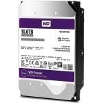 WD 10TB Purple HDD