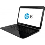 "HP 15-ac506TU 5th Gen Core i3 1TB HDD 4GB RAM 15.6"" Laptop"