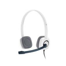 LOGITECH HEADPHONE H150
