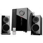 Microlab M-910 Multimedia Speaker 45 Watt 2.1 Natural Sound